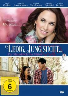Ledig, jung sucht... - Per Mausklick ins Glück, DVD