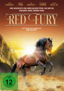 Red Fury, DVD