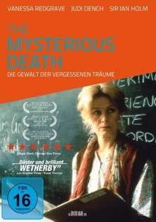 The Mysterious Death, DVD