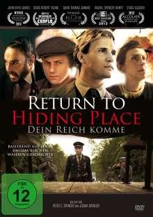 Dein Reich komme, DVD