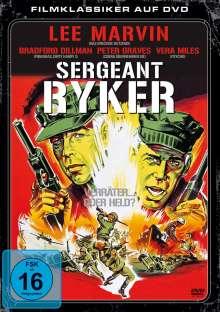 Sergant Ryker, DVD
