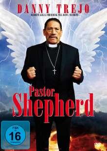 Pastor Shepherd, DVD