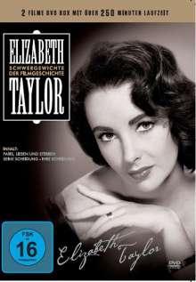 Schwergewichte der Filmgeschichte: Elizabeth Taylor, DVD