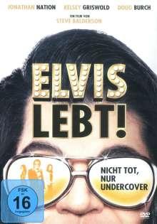 Elvis lebt! - Nicht tot, nur Undercover, DVD