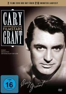 Unvergessliche Filmstars: Cary Grant, DVD