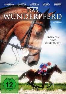Das Wunderpferd - Legenden sind unsterblich, DVD