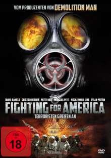 Fighting for America, DVD