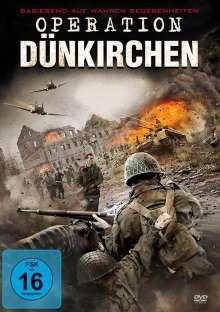 Operation Dünkirchen, DVD