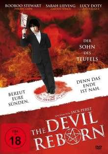 The Devil Reborn, DVD