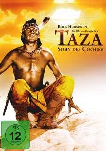 Taza - Sohn des Cochise, DVD
