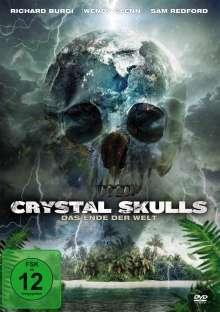 Crystal Skulls, DVD
