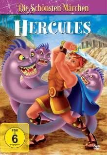Hercules (1997), DVD