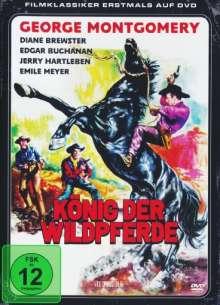 König der Wildpferde, DVD