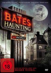 The Bates Haunting, DVD