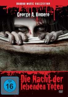 Die Nacht der lebenden Toten (1968), DVD