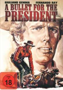 A Bullet for the president, DVD