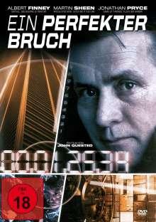 Ein perfekter Bruch, DVD