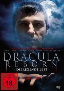 Dracula Reborn - Die Legende lebt, DVD