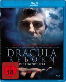 Dracula Reborn - Die Legende lebt (Blu-ray), Blu-ray Disc
