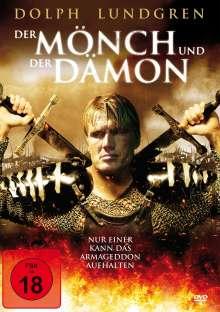 Der Mönch und der Dämon, DVD