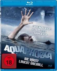 Aquaphobia - Die Angst lauert überall (Blu-ray), Blu-ray Disc