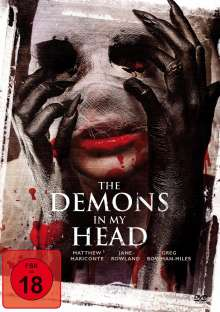 The Demons in my Head, DVD