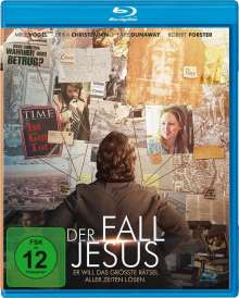 Der Fall Jesus (Blu-ray), Blu-ray Disc