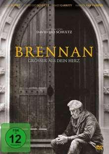 Brennan, DVD