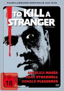 To Kill a Stranger, DVD