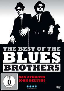 The Best of the Blues Brothers, DVD