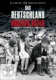 Das Deutschland unserer Väter, DVD
