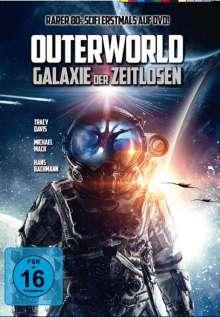 Outerworld - Galaxie der Zeitlosen, DVD