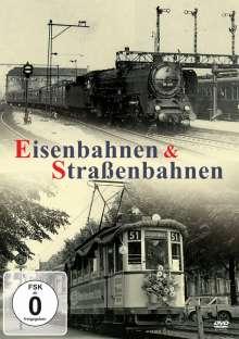 Eisenbahnen & Straßenbahnen, DVD