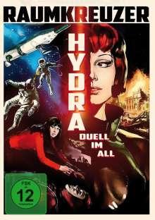 Raumkreuzer Hydra - Duell im All, DVD