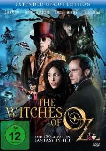 Die Hexen von Oz, DVD