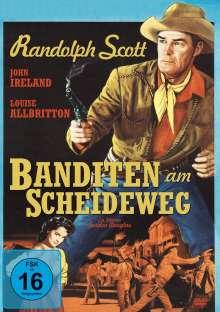 Banditen am Scheideweg, DVD