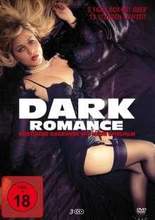 Dark Romance (9 Filme auf 3 DVDs), 3 DVDs