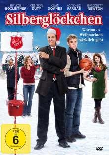Silberglöckchen, DVD