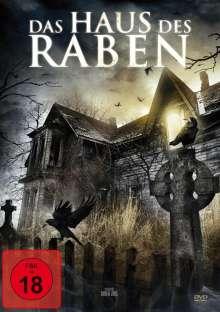 Das Haus des Raben, DVD