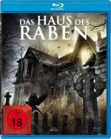 Das Haus des Raben (Blu-ray), Blu-ray Disc