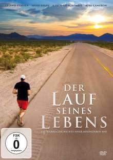 Der Lauf seines Lebens, DVD