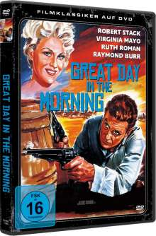 Great Day in the Morning, DVD