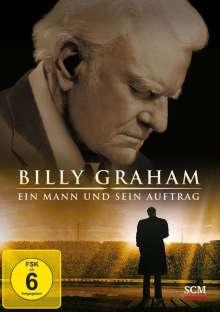 Billy Graham - Ein Mann und sein Auftrag, DVD