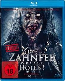 Die Zahnfee wird dich holen! (Blu-ray), Blu-ray Disc