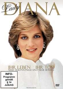 Lady Diana: Ihr Leben - Ihr Tod, DVD