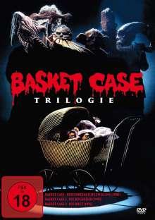 Basket Case Trilogie, DVD