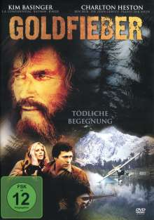 Goldfieber, DVD