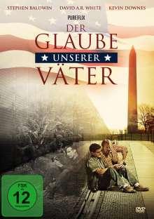 Der Glaube unserer Väter, DVD