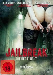 Jailbreak - Auf der Flucht, DVD