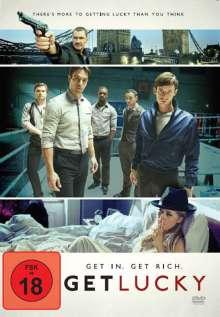 Get Lucky (2013), DVD
